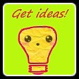Get Ideas Button