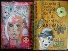 journaling-for-kids art journal