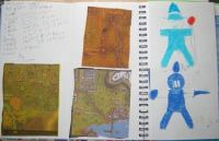 Lapbooks - Runescape