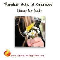 Summer Activities for Kids - Flowers
