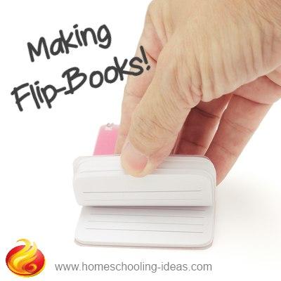 Making flip-books