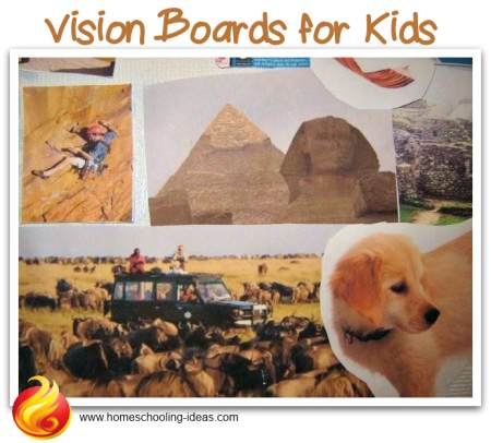 Dreamboards for Kids