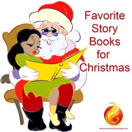 Christmas Books for Children
