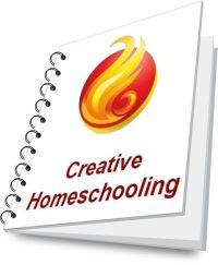 creative homeschooling