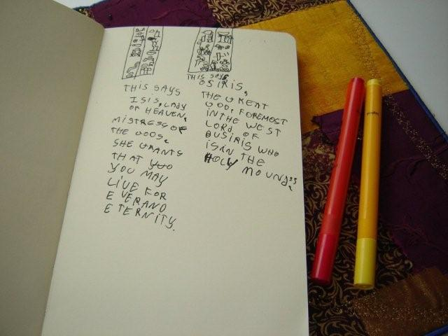 Homeschooling Tips - the Ideas Daybook