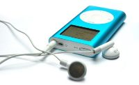 Educational ipod Ideas