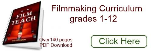 Kids Filmmaking Curriculum Lessons