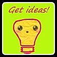 Get Ideas Button
