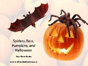 Halloween Four Short E-books