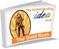 Gold Rush Idea Book