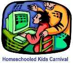 Homeschooled Kids Carnival