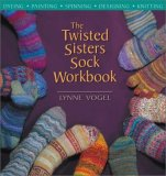 Twisted Sisters Sock Book