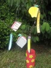 Home Schooling Science - Heather's Tree