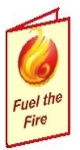 Homeschool Newsletter - Fuel the Fire