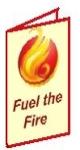 Homeschool Newsletter - Fuel the Fire