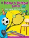 Homeschool Pe - Games Ebook