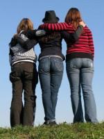 homeschool socialization - making friends