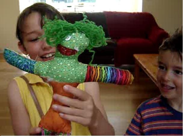 Homeschooling Crafts