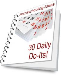Free Homeschooling Do-Its Ebook