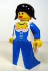 Lego Minifig Projects