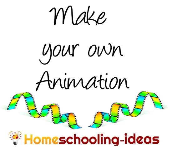 Make your own animation