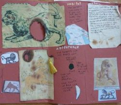 Mythical Creatures Lapbook