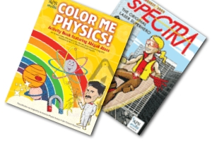 PhysicsCentral - homeschooling ideas from Homeschooling-Ideas.com