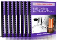 Self Editing ecourse