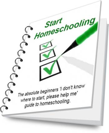 Homeschool Planner - a better way to schedule your homeschool