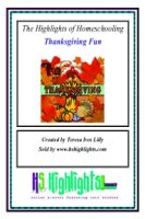 Thanksgiving for Kids Activities