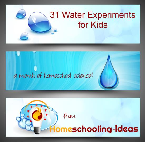 Water Experiments