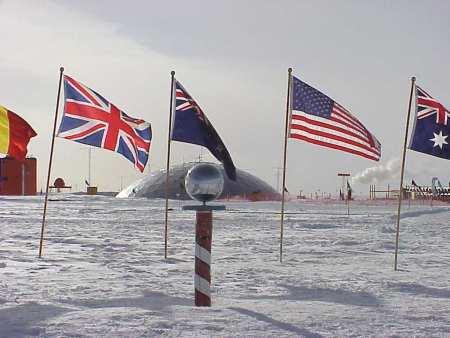 Kids Polar Exploration Lesson Plan