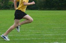 Homeschool PE - Sports Day
