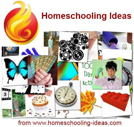 Homeschooling Ideas
