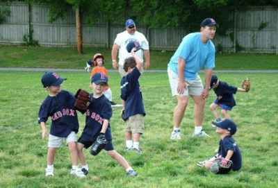 Homeschooling Sports Programs