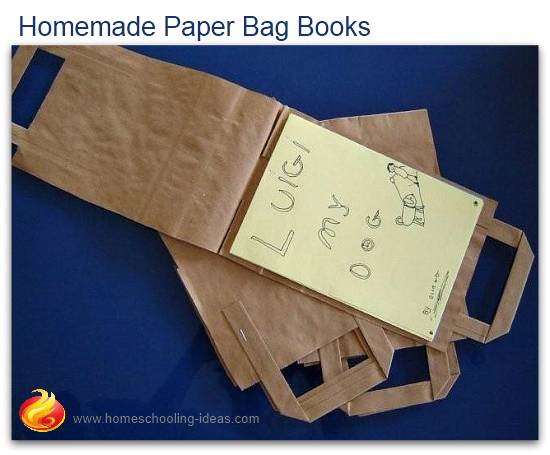 Paper Bag Books