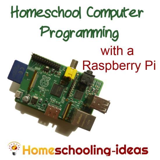 Rasperry Pi Programming