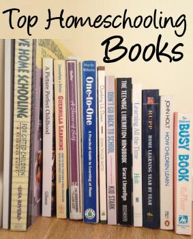 top homeschooling books for 2016